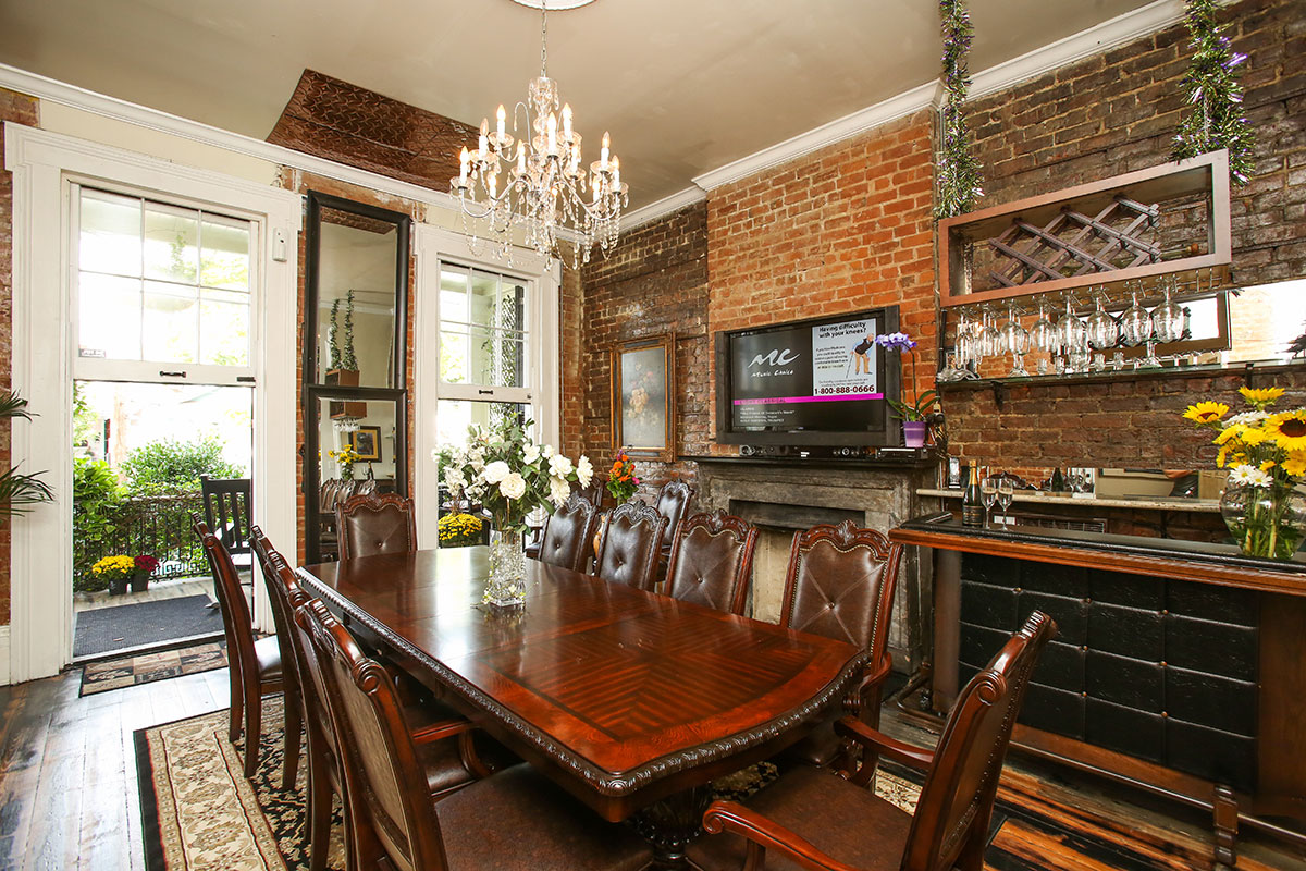 New Orleans Bed Breakfast